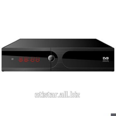 DVB-T2 Receiver Set Top Box DVB-1058C
