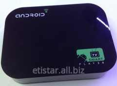 Android 4.2.2 Smart TV Box SG-11