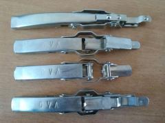 Stamping Parts/ Door Hinge / Furniture Hinge/