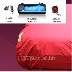 New design car cover car protection
