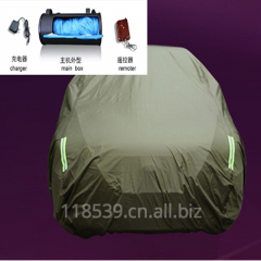 Car protection car cover