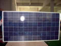 البطاريات الشمسية