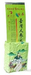台湾人参茶