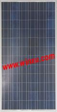 270W多晶硅太阳能组件