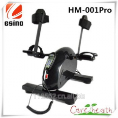 Electric Pedal Exercise Bike Pro