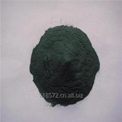 Basic chromium sulphate / sulfato básico de cromo