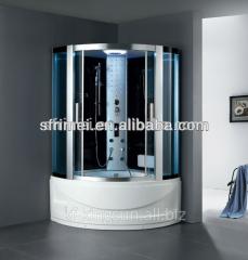2015 Bathroom Design Steam Room With Bathtub
