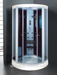 2015 New Luxury Acrylic Steam Room Wet Sauna Steam