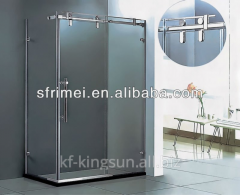 Doors for showers