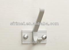 Hooks for bathroom