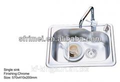 Kuchnia wzory Pojedyncze Kitchen Sink Hurtownie
