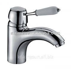 Kitchen Sink Filter Polish Single Handle Faucet