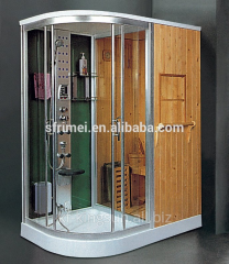 Luxury Home Freestanding Personal Massage Wooden