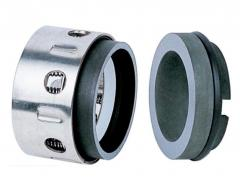 Elastomer Bellow Mechanical Seals C502
