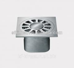 Stainless Steel Antiodor Square Bathroom Kitchen