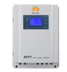 60A 96V 5300W MPPT Solar Controller+ PV Input