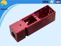 Customized OEM & ODM precision CNC