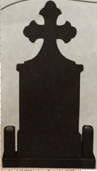 Factory Price Granite European Style Monument and Tombstone
