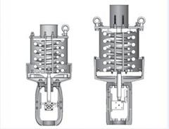 Electric-Pneumatic Postioner(Linear type)