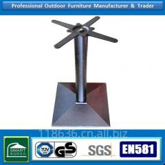 Office Furniture cast iron table legs