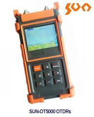 SUN Telecom SUN-OT5000 FTTX Handheld OTDR