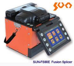 SUN-FS1190系列光纤熔接机