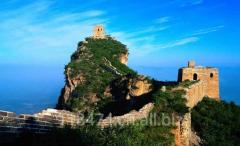 Great Wall at Simatai