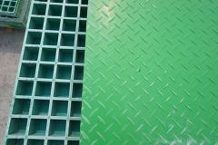 Решетчатые настилы из стекловолокна, Китай