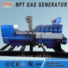 Generador alternador 100kVA