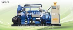 100kw landfill gas generator