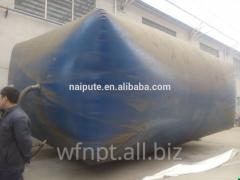 10-350kW Staw fule generator low noise generator