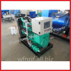 Lpg gas generator price 10kw
