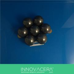 High Precision G100 Grade 44mm Silicon Nitride Ceramic Ball/INNOVACERA