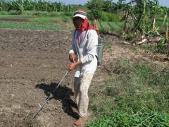 Agricultural silicone adjuvant Fairland 2560