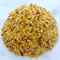 Paprika seeds