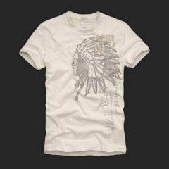 Cotton t-shirt new style 100%