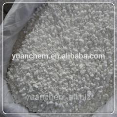 94-97% calcium chloride