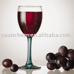 Couleur du jus de raisin (raisin-peau rouge)