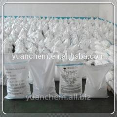 Zinc ammonium chloride double salt
