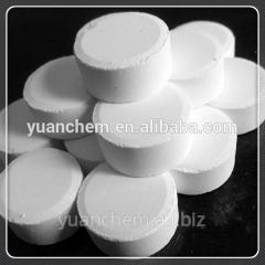 Sodium Dichloroisocyanurate, SDIC, 60%min.