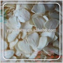 Dehydrated garlic flakes, iso9001, qs, haccp,