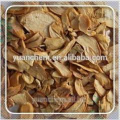 CHINA Best price Dehydrated Garlic Flakes for sale