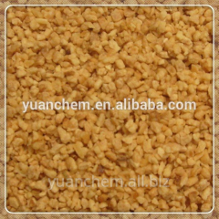 High Quality Fried Garlic Granules with size