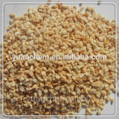 Blanched peanut granules / roasted blanched peanut