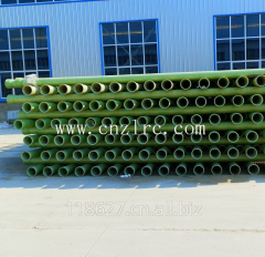 Стеклопластиковая труба для прокладки кабеля, Китай