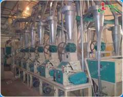 Flour mill, wheat flour mill,wheat flour mill