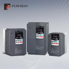 Compact frequency inverters