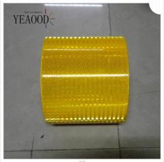 Reflective sheeting reflective tape