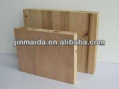18mm laminated block board 1220*2440
