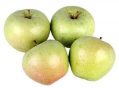 青苹果(2.5KG/箱)